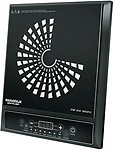 Maharaja Whiteline IC-108 Induction Cooktop( Push Button)