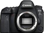 Canon EOS 6D Mark II Kit (EF24-105mm f/4L IS II USM) 26.2 MP DSLR Camera