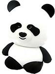 Microware Panda Shape 16GB Pen Drive
