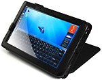 Maxpro 10.2 inch Touch Tablet Window PC S1 M-S1 Atom - (1 GB DDR3/160 GB HDD/Windows 8) 2 in 1