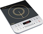 Philips Viva Collection HD4928/01 2100-Watt Induction Cooktop