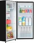 Haier 192 L Direct Cool Single Door 3 Star (2020) Refrigerator(Cool Black Glass, HRD-1923CBG-E)