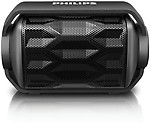 Philips BT2200B/00 Portable Bluetooth Speakers