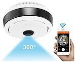 Mini Spy Camera WiFi Hidden Camera