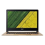 Acer Swift 7 SF713-51 13.3-inch (7th Gen Core i5-7Y54/8GB/256GB/Windows 10 Home/Integrated Graphics)