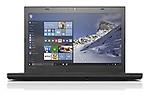 Lenovo Thinkpad T460 High Performance Ultrabook, 14 HD Display, i5-6300U 2.4GHz (Up to 3.0GHz), 8GB RAM, 500GB HD, Webcam, Bluetooth, HDMI, Fingerprint Reader, Window 10 Pro