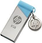 HP V 215 B 8 GB Flash Drive