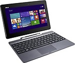 Asus Transformer Series Atom Quad Core 2nd Gen - (2 GB/500 GB HDD/Windows 8.1) T100TA-DK066H 2 in 1 (10.1 inch, 1.15 kg)