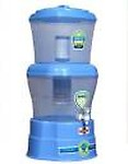 Aquagrand Aqua Mineral Pot 16 L Gravity Based Water Purifier
