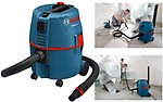 Bosch GAS 15 L Wet & Dry Cleaner