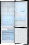 Haier 320 L Frost Free Double Door 2 Star (2020) Refrigerator( HRB-3404PBG-E)