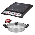 """''I-Next"""" Induction Cooker/Cook-Top"""