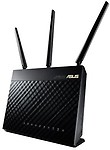 Asus RT-AC68U Dual-band Wireless-AC1900 Gigabit Router Router