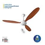 Superfan Super X1 Orange 1200 mm Ceiling Fan