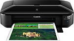 Canon iX6870 Single Function Inkjet Printer