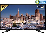 Vu 40d6575 40.64 Cm (16) Smart Full Hd Led Television