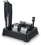 SYSKA HT4500K Corded & Cordless Stainless Steel Blade Grooming Trimmer