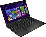 Asus Notebook X Series X553MA-BING-XX538B 90NB04X1-M09700 Pentium Quad Core - (2 GB DDR3/500 GB HDD/Windows 8.1) Notebook