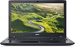 Acer E Series Core i3 6th Gen - (4 GB - 1 TB HDD - Linux) Aspire E5-575-3203 Notebook(15.6 inch, 2.23 kg)