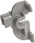 Frigidaire 154652202 Dishwasher Tine Clip