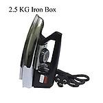 Deson Heavy Weight Steel Iron Box