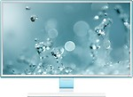 Samsung 27 inch LED Backlit - LS27E360HS/XL Monitor