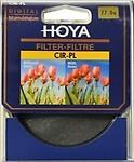 Hoya 62mm Digital Circular Polarizing (CPL) Filter