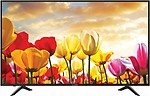 Lloyd 126cm (49.6 inch) Ultra HD (4K) LED Smart TV (L50UN3S)