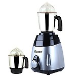 Sunmeet 600 Watts Mixer Grinder with 2 Jar Direct Factory Outlet, Save On Retailer margin