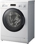 Panasonic 7 Kg NA-127VB3W01 Fully Automatic Front Load Washing Machine