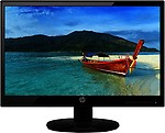HP 18.5 inch LED Backlit - 19KA Monitor