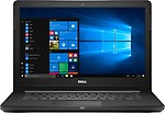 Dell Inspiron Core i3 6th Gen - (4 GB/1 TB HDD/Windows 10 Home) A561202SIN9 3467 Notebook(14 inch, 1.956 kg)