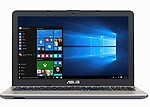 Asus A541UJ-DM463T 15.6-inch (6th Gen Core i3-6006U/4GB/1TB/Windows 10/Integrated Graphics)