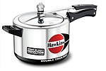 Hawkins Hevibase Induction Compatible 5 Litre Pressure Cooker