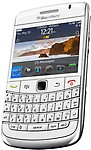 Blackberry 9780 Bold 3 No Camera Corporate Version (Seller Warranty)