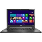 LENOVO G50-80 SERIES (CORE I5 -5TH GEN/ 4GBRAM / 1TB HDD / INTEL GRAPHIC/ 15.6'' SCREEN / DOS)