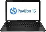 HP Pavilion 15-N007AX