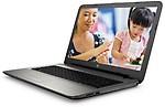HP 15 ac 119tu 5005U Core I3 (5th Gen) - (4 GB DDR3/1 TB HDD/Windows 10) Notebook
