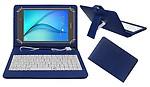 Acm Premium Usb Keyboard Case For Samsung Galaxy Tab A T355y Cover St