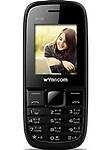 Wynncom W105 - Black