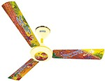 Luminous Play- Humpty Dumpty 3 Blade Ceiling Fan