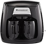Wonderchef 63152278 1 Cups Coffee Maker