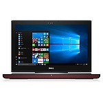 Dell Inspiron 15 Gaming 7567 15.6-inch (7th Gen Core i7-7700HQ/8GB/1TB/Windows 10 with Office 2016 Home and Student/4GB Graphics)