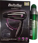 Babyliss 5250E Hair Dryer