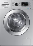 Samsung 6 kg Fully Automatic Front Load Washing Machine  (WW60M204K0S/TL)