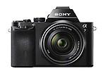 Sony ILCE-7 Camera Body only