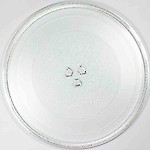 General Electric WB49X10176 Tray - Glass Plate