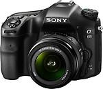 Sony Alpha ILCA-68K with 18-55 mm Lens (Body only) DSLR Camera