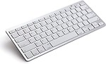 Ophion Ultrathin Mini Bluetooth Laptop Keyboard