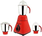 Rotomix 600 Watts MG16-29 3 Jars Mixer Grinder Direct Factory Outlet